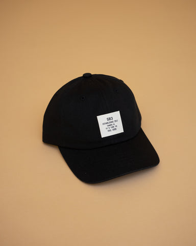 Low Profile Hat