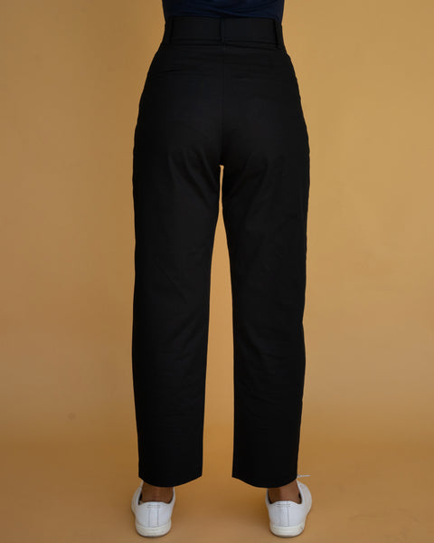 Cotton Twill Trouser