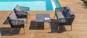 Diverse Outdoor Furniture Options for this Summer Season!