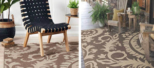 Alfresco Range of Outdoor Rugs
