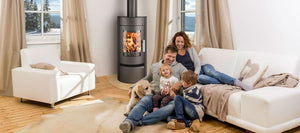 The Future of Woodheating- Euro Fireplaces
