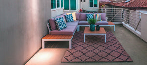 Handy tips to on how to refresh your outdoor area!
