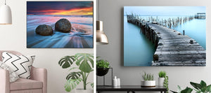 No more naked walls! NEW to the DYS range - Wall Prints