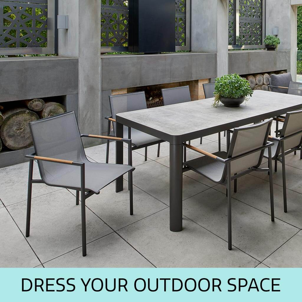 The Outdoor Furniture Grovedale