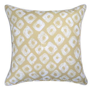 Agira Citron Outdoor Cushion - Outdoor Cushion - DYS Outdoor
