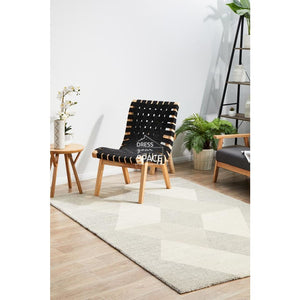 Alpine 833 Stone - Indoor Rug - Rug Culture