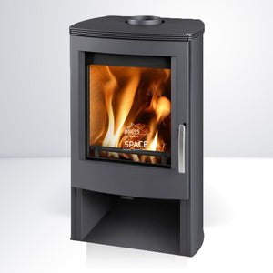 wood heaters - Alvesta Wood Fireplace - Indoor Fireplace - Euro