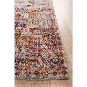 Anastasia 258 Multi Rug - Indoor Rug - Rug Culture