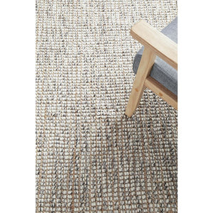 Arabella Grey Rug - Indoor Rug - RUG CULTURE