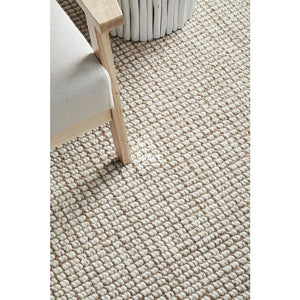 Arabella Natural Rug - Indoor Rug - RUG CULTURE