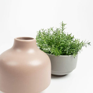 Arlo Ceramic Vase - Vase - DYS Indoor