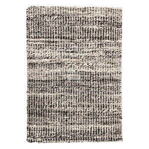 Bungalow Wool Rug - Gravel Path - Indoor Rug - Bayliss Rugs