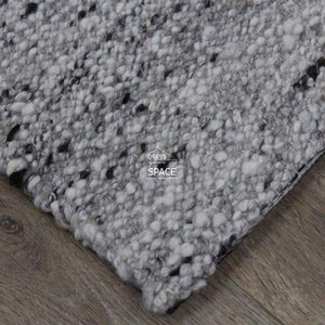 Bungalow Wool Rug - Oyster Shell - Indoor Rug - Bayliss Rugs