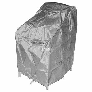 Chair Stack Cover - Outdoor Furniture Cover - DYS Outdoor Covers