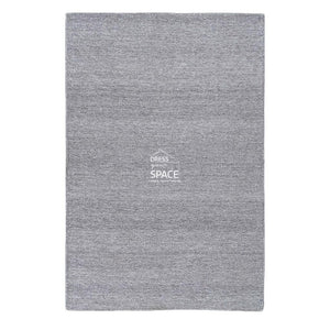 Coast Wool/Bamboo Silk Rug - Cape Grey - Indoor Rug - Bayliss Rugs