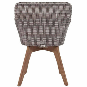 Colorado Chair (Set of 2) - Outdoor Chair - DYS Outdoor