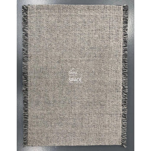 Derby Wool Rug - Stone - Indoor Rug - Bayliss Rugs