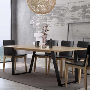 Diego Dining Table - Messmate - Indoor Table - DYS Indoor