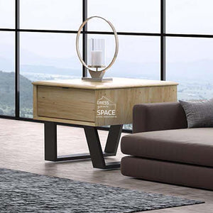 Diego Side Table - Messmate - Indoor Side Table - DYS Indoor