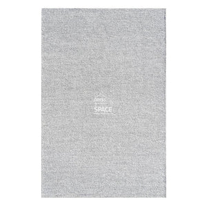 Drake Wool/Viscose Rug - Marble - Indoor Rug - Bayliss Rugs