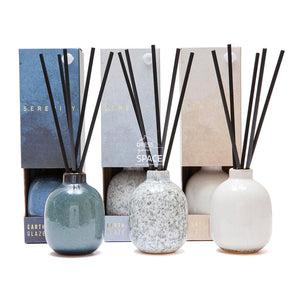 Earth Glaze - On the Beach Fragrance Diffuser - Fragrance Diffuser - Serenity Candles
