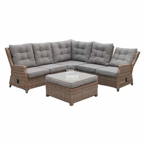 Elizabeth Recliner Modular Lounge - Outdoor Lounge - DYS Outdoor