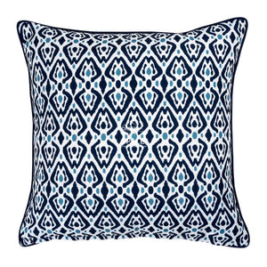 Faro Navy Outdoor Cushion - Outdoor Cushion - DYS Outdoor