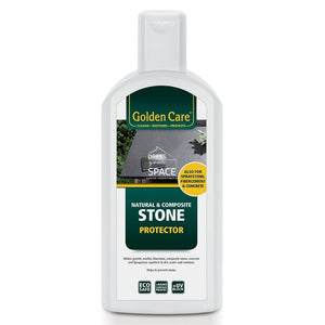 Golden Care -Natural & Composite Stone Protector - Furniture Care & Accessories - Golden Care
