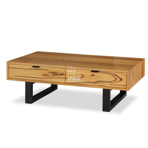 Linda Coffee Table - Marri - Indoor Coffee Table - DYS Indoor
