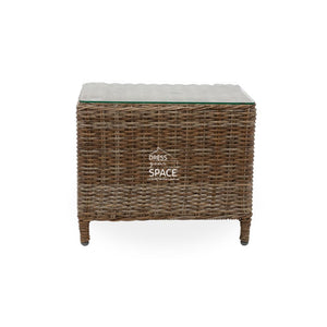 Lisbon Side Table - Marina - Outdoor Side Table - DYS Outdoor
