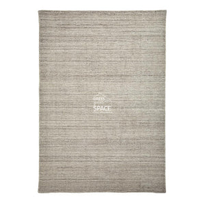 London Wool Rug - Ivory - Indoor Rug - Ghadamian