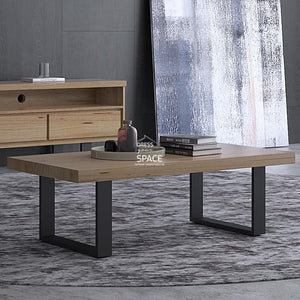 Luca Coffee Table - Messmate - Indoor Coffee Table - DYS Indoor