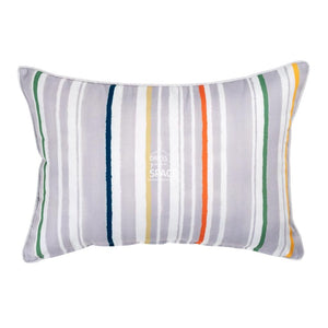 Luego Silver Outdoor Cushion - Outdoor Cushion - DYS Outdoor