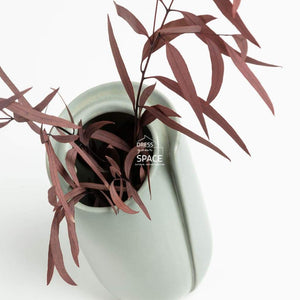 Mila Ceramic Vase - Vase - DYS Indoor