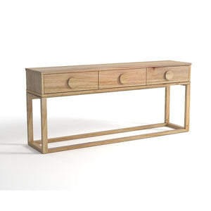 Xavier Console Table - Messmate - Indoor Console Table - DYS Indoor