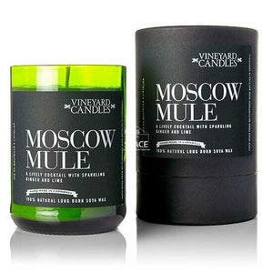 Moscow Mule - Vineyard Candles - Candle - Vineyard Candles