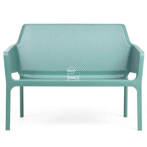 Net Twin Lounge - Jade - Outdoor Lounge - Nardi