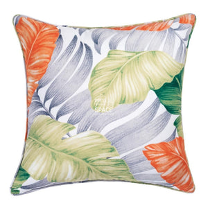 Ostia Citron Outdoor Cushion - Outdoor Cushion - DYS Outdoor