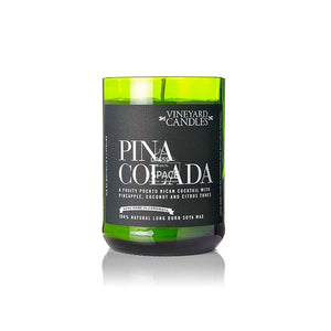 Pina Colada - Vineyard Candles - Candle - Vineyard Candles