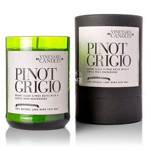 Pinot Grigio - Vineyard Candles - Candle - Vineyard Candles