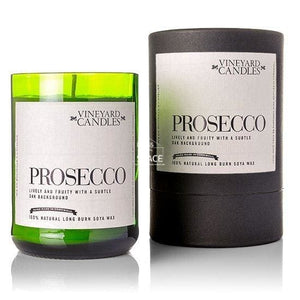 Prosecco - Vineyard Candles - Candle - Vineyard Candles
