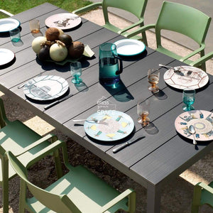 Rio - Trill Dining Set - Outdoor Dining Set - Nardi Dining
