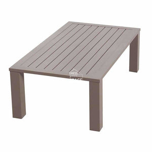 Rosewell Coffee Table - Outdoor Coffee Table - DYS Outdoor