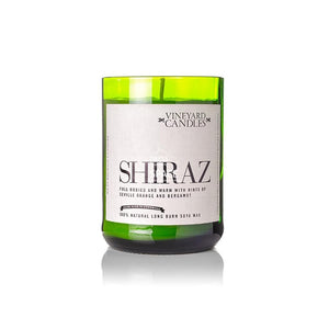Shiraz - Vineyard Candles - Candle - Vineyard Candles