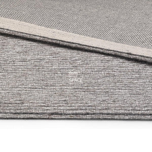 Shire Wool Rug - Malt - Indoor Rug - Ghadamian