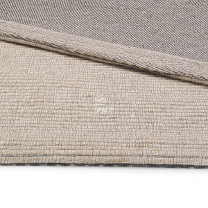 Shire Wool Rug - Oat - Indoor Rug - Ghadamian