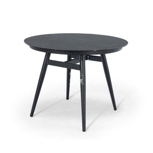 Simone Round Spraystone Table - Outdoor Table - DYS Outdoor