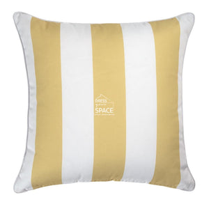 Sorrento Citron Outdoor Cushion - Outdoor Cushion - DYS Outdoor