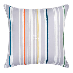 Tucano Silver Outdoor Cushion - Outdoor Cushion - DYS Outdoor