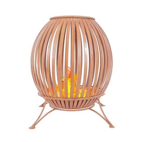 Get Fiery Outdoors this Autumn/Winter!